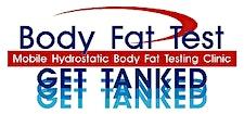 Body Fat Test of SouthWest Florida logo