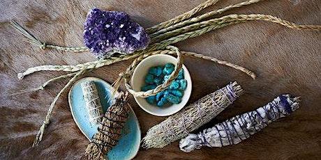 FREE WEBINAR: Shamanic Tools for Healing tickets