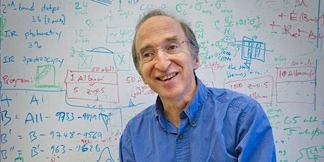 Science, Reality and Credibility. Talk con il Premio Nobel Saul Perlmutter biglietti