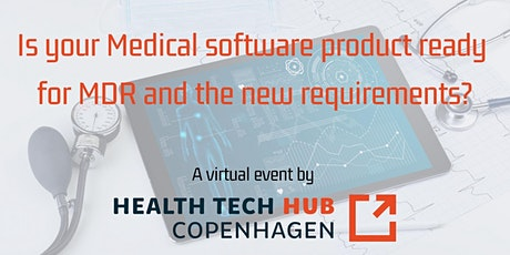Is your Medical software product ready for MDR and the new requirements? tickets
