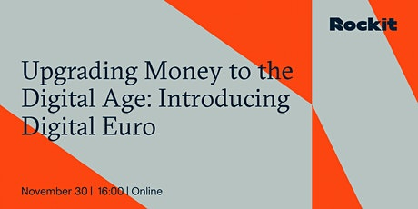 Upgrading Money to the Digital Age: Introducing Digital Euro tickets