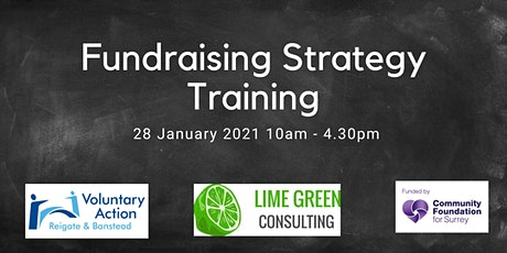 Fundraising Strategy during Covid-19 tickets