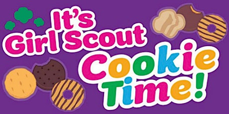 Cookie Rally tickets
