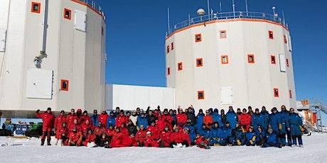 In diretta dall'Antartide: collegamento con la base Concordia biglietti
