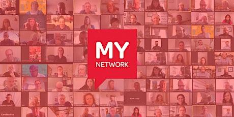 Virtual MY Network tickets