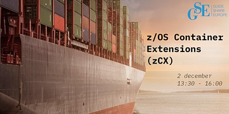 z/OS Containers Extensions (zCX): Linux containers on z/OS Tickets