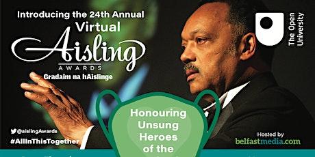 Aisling Awards - Gradaim na hAislinge tickets