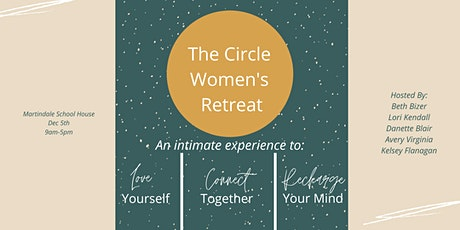The Circle Women's Retreat tickets