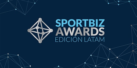 SPORTBIZ AWARDS - Premios Latinoamericanos de Sports Business tickets