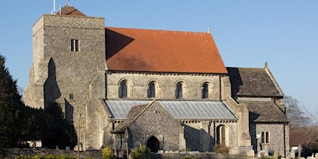 Steyning Parish Church Sunday Organ Concert tickets