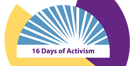 16 Days: The Bystander Approach tickets