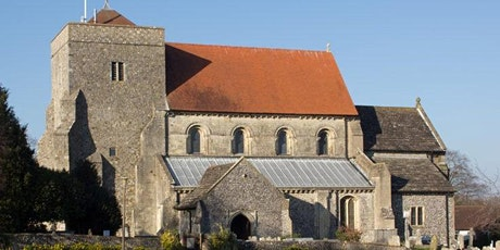 Steyning Parish Church Saturday Organ Concert tickets