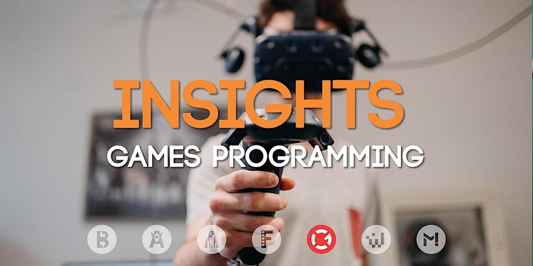 Study Insights: Games Programming
