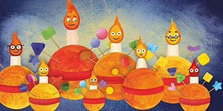 Family Christingle @ Home tickets