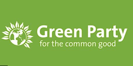 Not-the-Green-Fair-Quiz tickets
