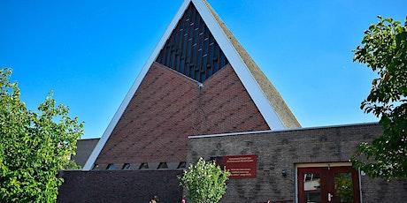 Adventkerk Rotterdam Noord Eredienst tickets