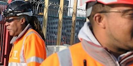 CLOCS Approved - Site Access Traffic Marshal tickets
