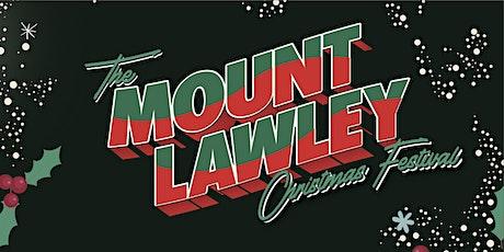 Mt Lawley Christmas Festival tickets