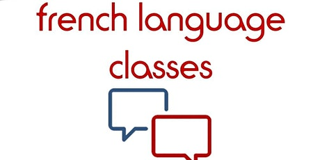 FEE - Conversational French classes with TCD French Society tickets