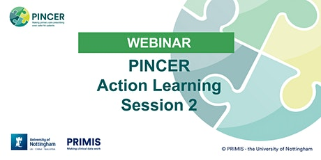 PINCER ALS2 WEB - East Midlands & West Midlands AHSNs - 10.02.21 at 1pm tickets