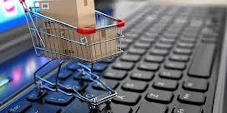 WEBINAR EMPRENDE: Monta tu tienda online en 8 horas.1ªParte. boletos