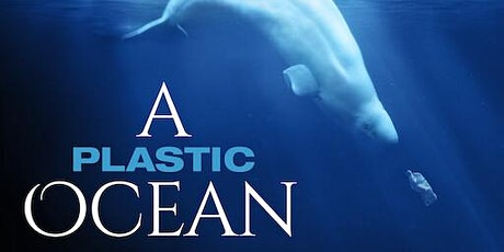 Netflix Thuisbioscoop: A plastic ocean