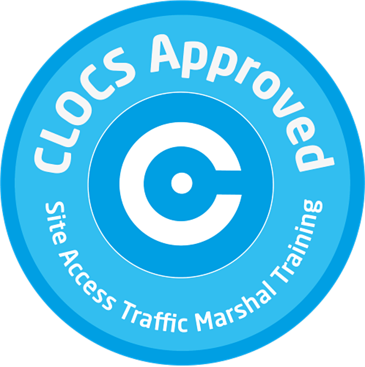 CLOCS Approved - Site Access Traffic Marshal image