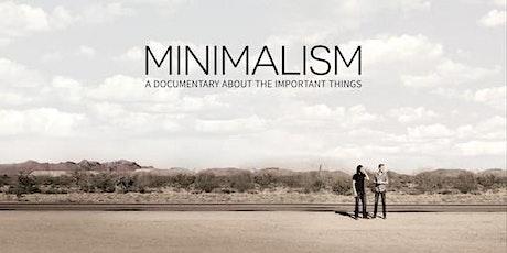 Netflix Thuisbioscoop: Minimalism