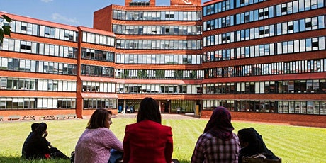 Hammersmith & Fulham College: Open Day - June 2021 tickets