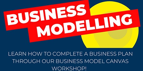 Business Model Canvas workshop (1) tickets