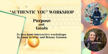 """""""Authentic You"""" Workshop tickets"""