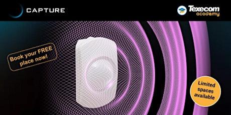 BiteSize - New Capture Movement Detector Installation overview tickets
