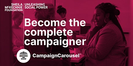 Campaign Carousel - April start tickets
