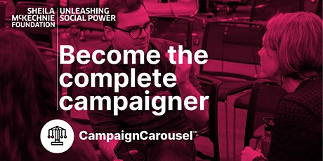 Campaign Carousel - September start tickets