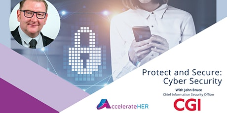 Protect and Secure: Cyber Security tickets
