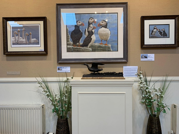 Treat Yourself to a Private Viewing at The Robert Fuller Gallery image