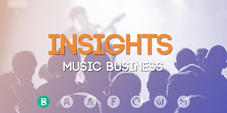 Study Insights: Music Business Tickets