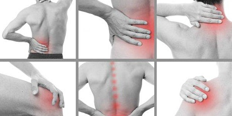 Chronic Joint Pain Management tickets