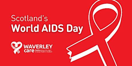 Understanding HIV - Webinar tickets