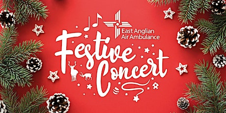 East Anglian Air Ambulance's Virtual Festive Concert 2020 tickets