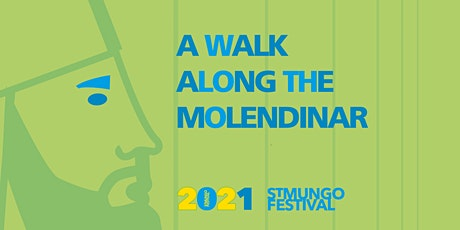 St Mungo Walk along the Molendinar tickets