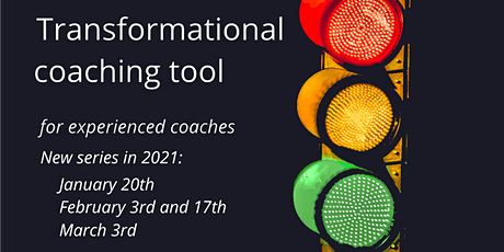 Traffic Light tool with Lori Shook 20 January 2021 tickets