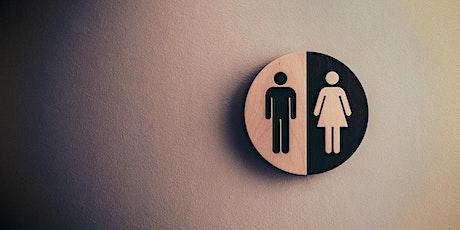 Lingua consapevole: linguaggio di genere e sociolinguistica biglietti