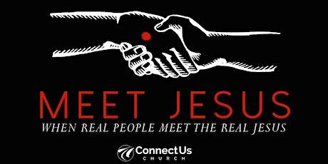 Meet Jesus - Grand Opening Service tickets