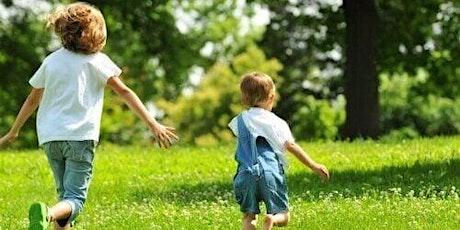 Comment élever des enfants heureux billets