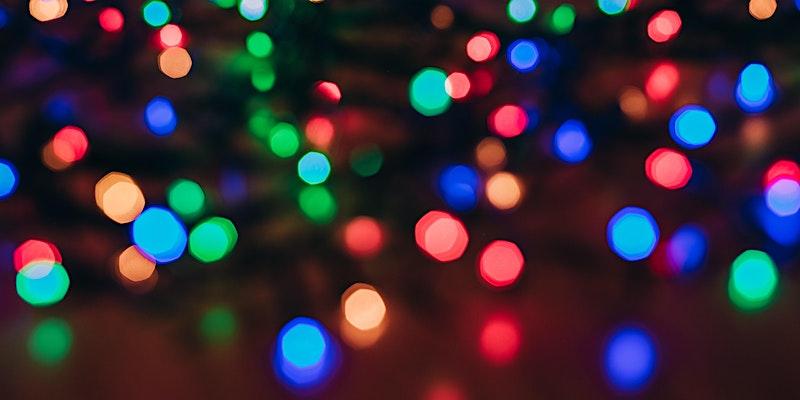 Webinar: Wonders Beyond Numbers - Christmas Lecture