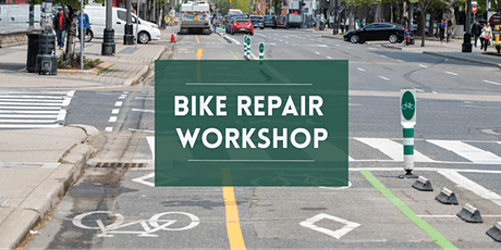 Bike Repair Workshop - McMaster Students tickets