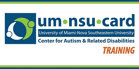Mental Health Moments with UM-NSU CARD Online Tickets