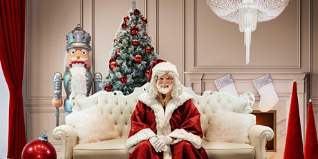 Picture This: Capture Your Photo With Santa At Bayview Village