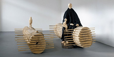 Wild (Wo)men, Commodified Forests: Matter and Myth in German Sculpture tickets
